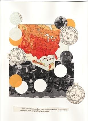, 'The conundrum recalls, 2007,' 2007, Galeria Enrique Guerrero