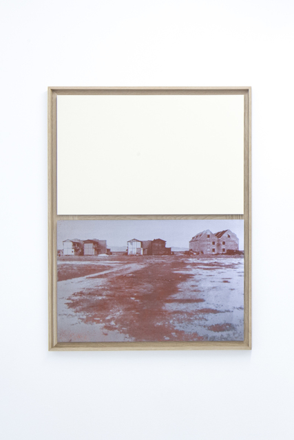 , 'German Villages,' 2013, Anna Jill Lüpertz Gallery