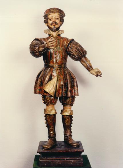 , 'Hernán Cortés,' , Safra Antigüedades