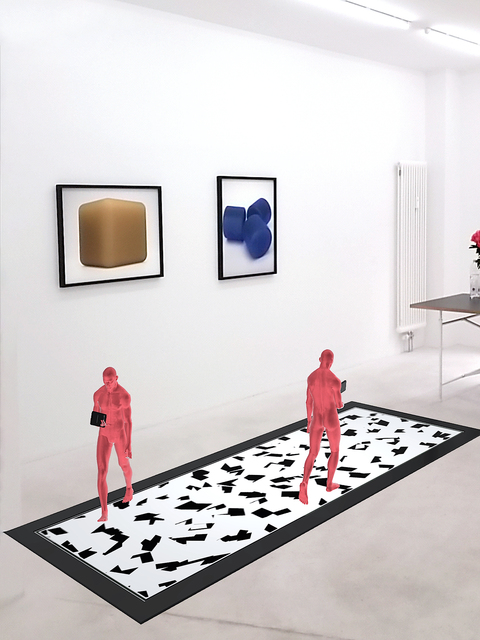 Banz & Bowinkel, 'Bots 01', 2018, DAM Gallery