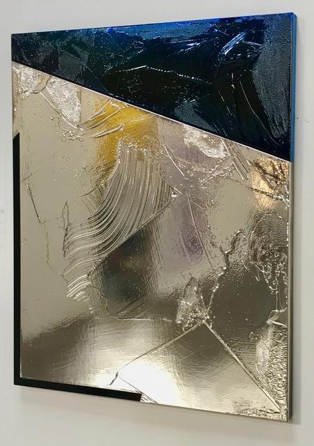 , 'Deep Water,' 2018, Mark Moore Fine Art