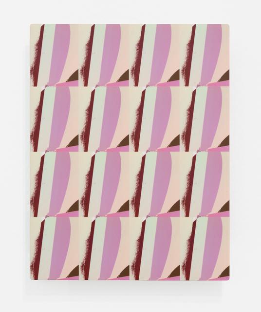 , '2016-01-28_18-54-29,' 2016, Galerie Andreas Huber