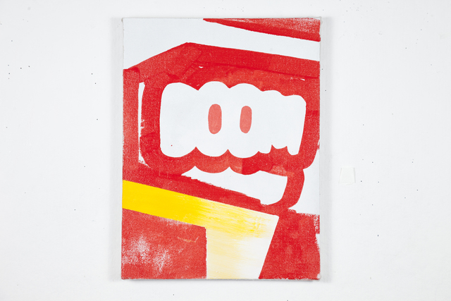 , 'Boom,' 2017, Red Arrow Gallery