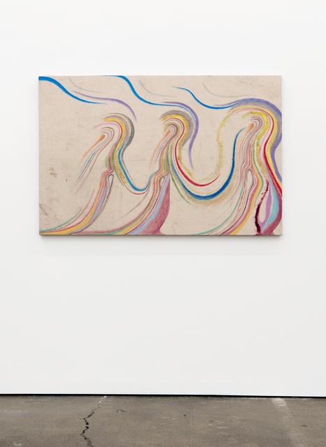 , 'Three Days of Chris Corales,' 2018, Altman Siegel