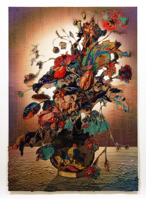 , 'Hold Infinity,' 2013, Alan Cristea Gallery