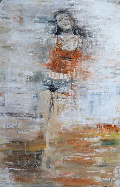 """, ' """"1247 abstract model"""",' 2018, Roger König Art"""
