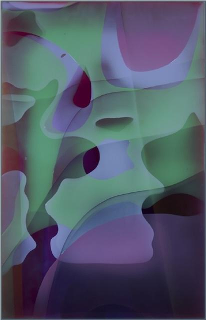 , 'tank,' 2013, Galeria Filomena Soares