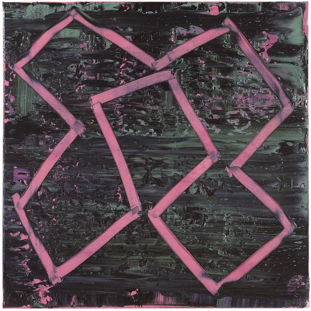 , 'Pintura 572,' 2003, Galerie Floss & Schultz