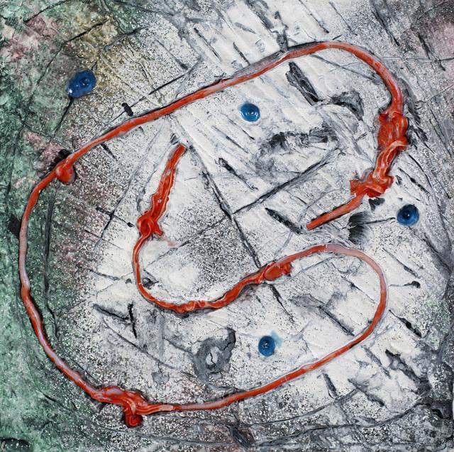 , 'Loop #24 (Spiral),' 2012, Zeno X Gallery
