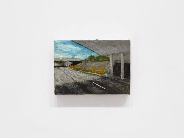 , 'Under and Under,' 2018, Inman Gallery
