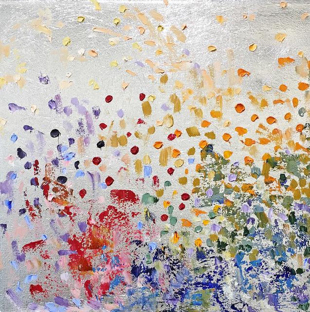 , 'Sunshine,' 2016, Madelyn Jordon Fine Art