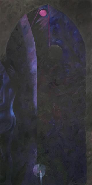 , 'Garden in Dark,' 2017, Upfor