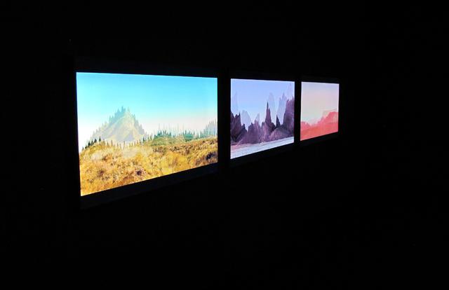 , 'EM ANDAMENTO,' 2007, Galería Vermelho