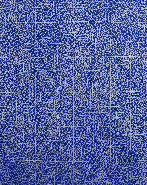 , 'Mirror No. 8,' 2016, Puerta Roja