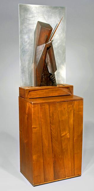 ", '""Pizzicato"",' 1931, Moderne Gallery"