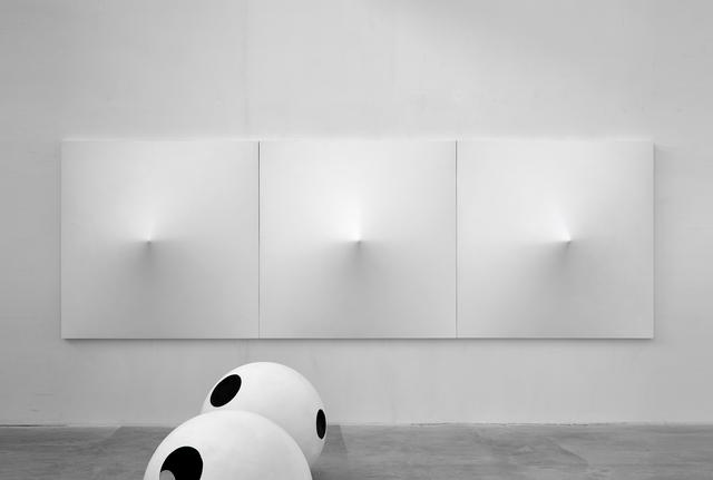 , 'Protuberances,' , Axel Vervoordt Gallery