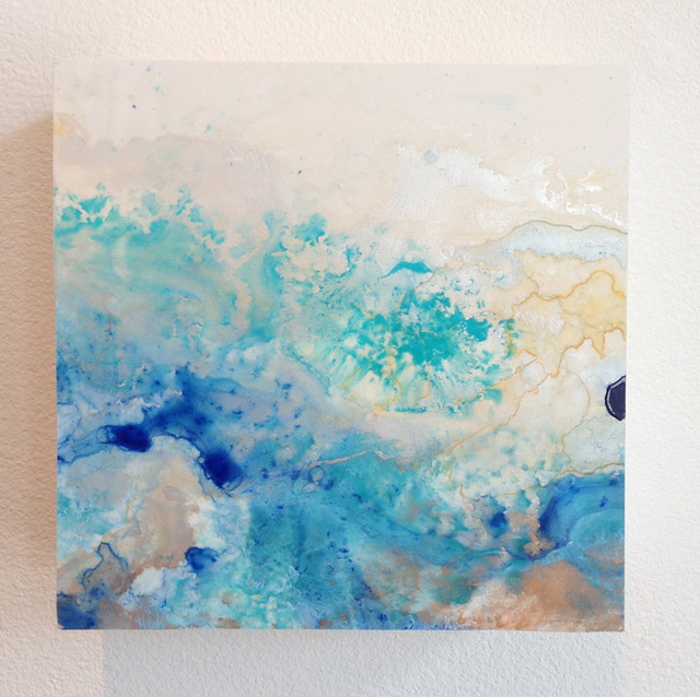 , 'Serenity,' 2013, Octavia Art Gallery