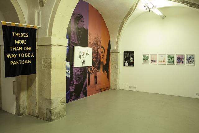, 'Modica Street Musical - Banner,' 2016, Laveronica Arte Contemporanea
