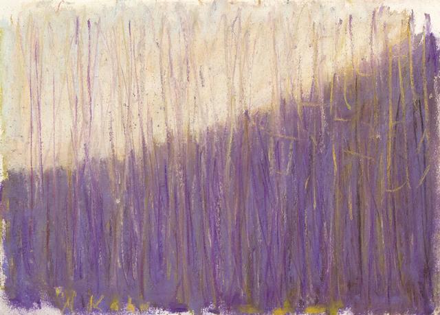 , 'PURPLE SLOPE,' 2005, Jerald Melberg Gallery