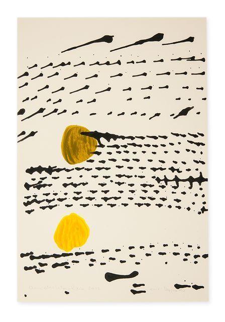 Anna Maria Maiolino, 'Untitled, from Despacho (Dispatch) series', 2014, Hauser & Wirth