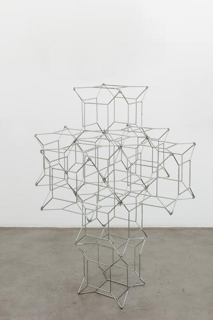, 'Frame,' 2018, Galerie Anhava