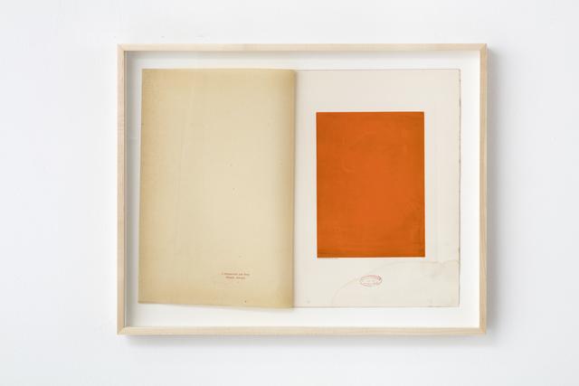 , 'Paperitöitä ilman huolta I, Toinen sarja,' 2015, Galerie Anhava