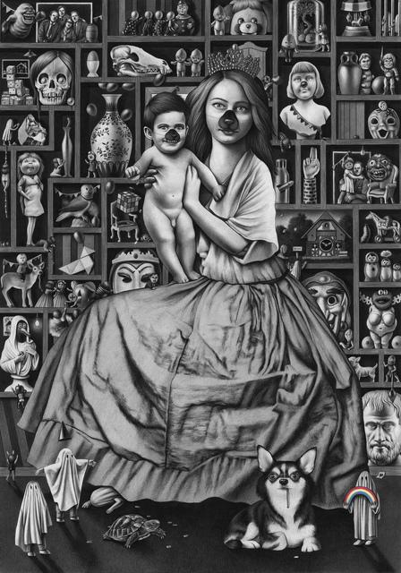 , 'Wonders,' 2019, Dorothy Circus Gallery