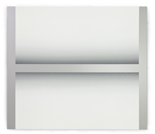 , '1 Horizontal 2 Vertical,' 2015, Aye Gallery