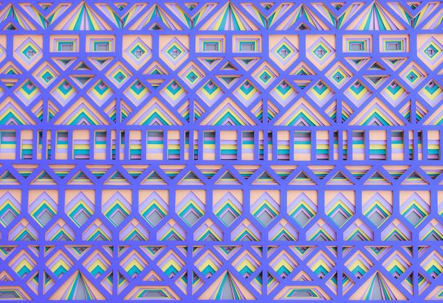, 'Inca 2 Original Work,' , ArtStar