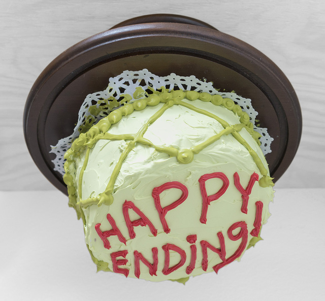 , 'Happy Ending,' 2015, MC2Gallery