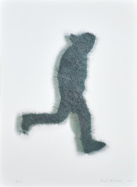 Richard Artschwager, 'Untitled from the A.R.T. Press Portfolio', 1998, Rago