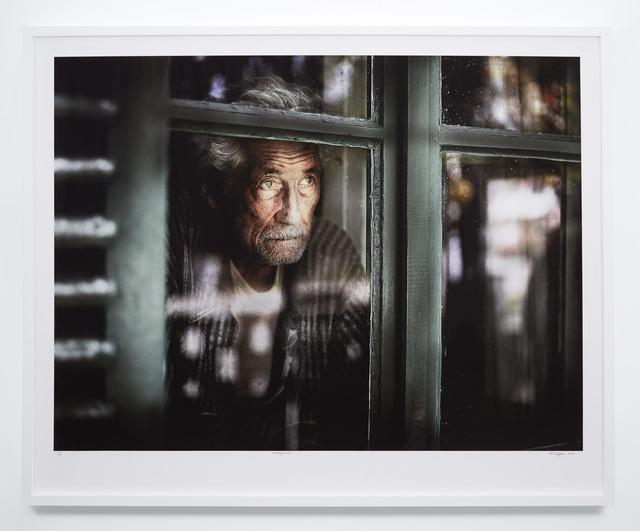 , 'Midafternoon,' 2006, Tina Kim Gallery