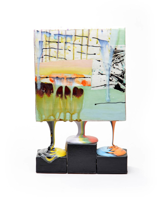 , 'Molten Veil (Tall),' 2019, Ferrin Contemporary