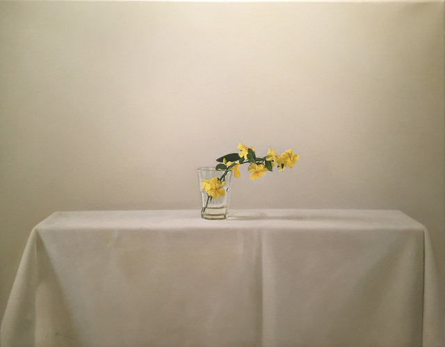 , 'Flores encontradas,' 2015, Praxis