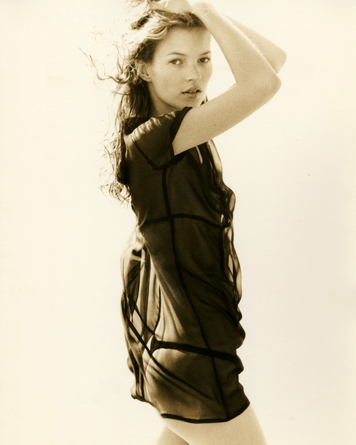 , 'Kate Moss,' 1994, Danziger Gallery