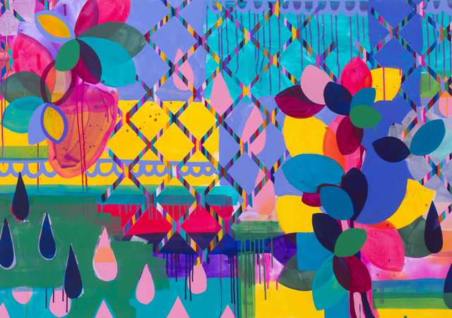 , 'Anattã,' 2013, Zipper Galeria