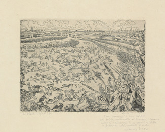 Bataille des Eperons d'Or (Battle of the Golden Spurs)