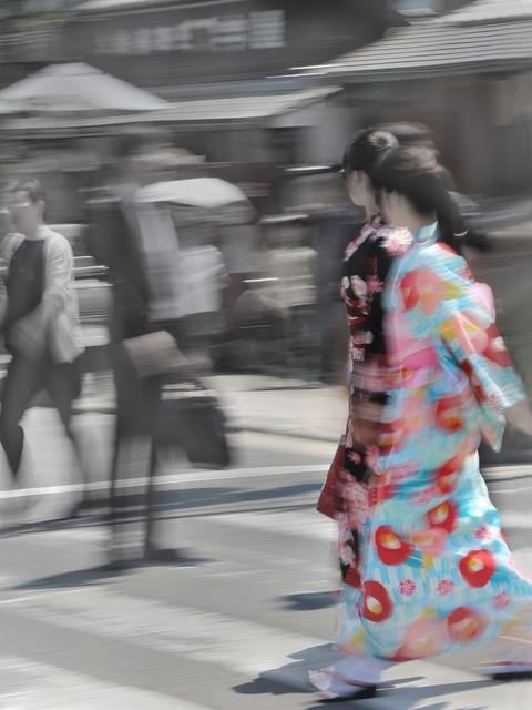 , 'Arashiyama 18,' 2017, Galeria Contrast