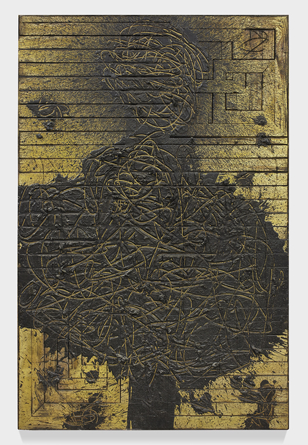 , 'Franklin,' 2013, David Kordansky Gallery