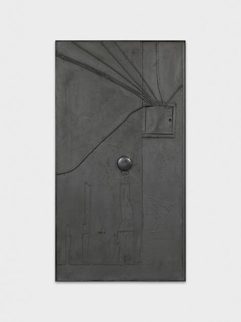 , 'Stahly no 2,' 1991, Galerie Maria Bernheim