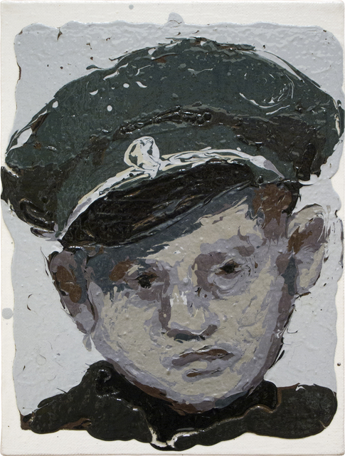 , 'Little Soldier,' 2013, Ethan Cohen New York
