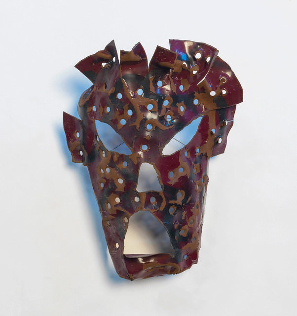 , 'Opus 81,' 1998, Gagosian