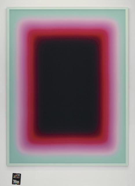 Jonny Niesche, 'All felt in the mouth as pulsing question', 2019, LUNDGREN GALLERY