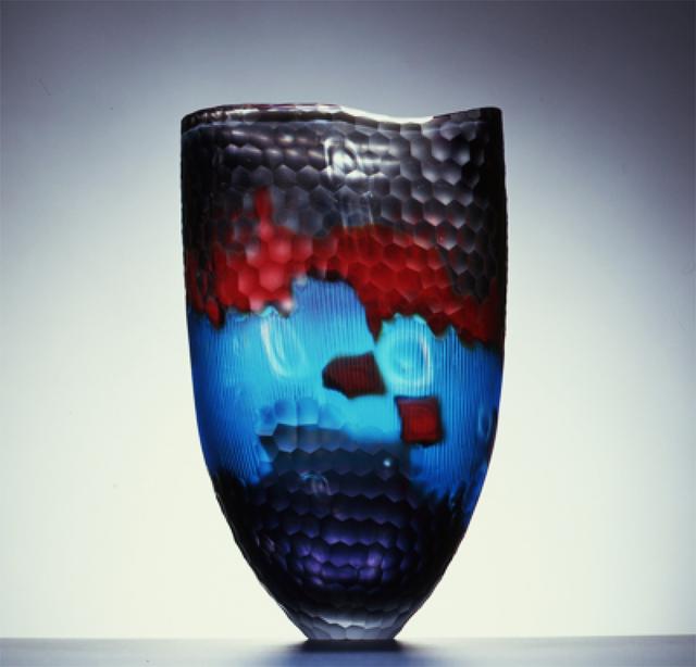 , 'STROMBOLI,' 2002, Heller Gallery