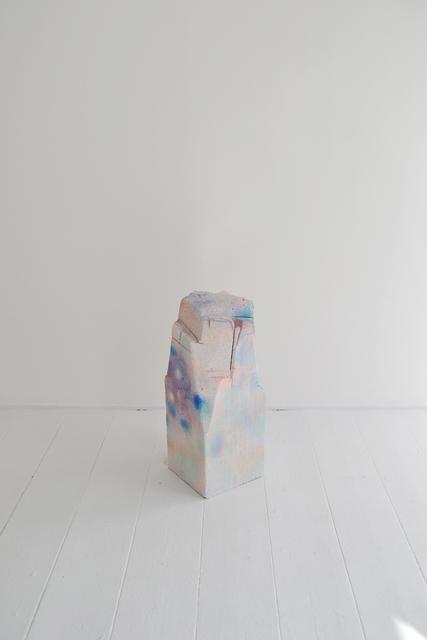 , 'Oxygen,' 2014, Marie Kirkegaard Gallery