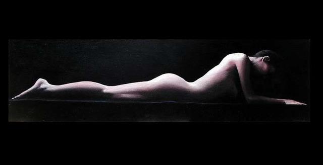 Ognian Zekoff, 'NUDE', Galerie Vivendi