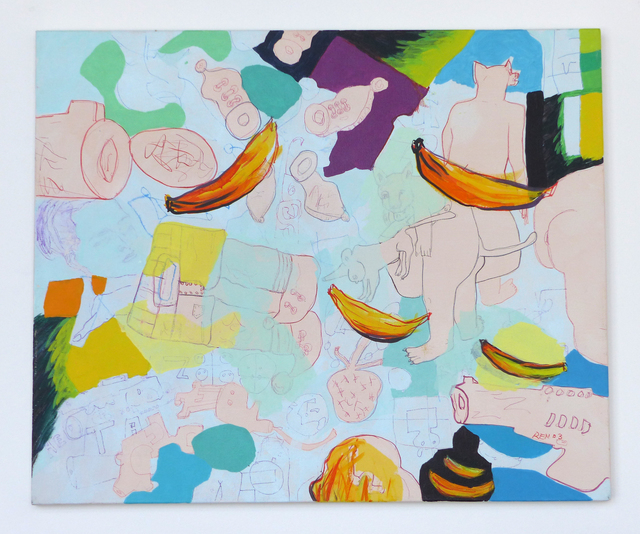 , 'Untitled ,' 2013, Art Bastion Gallery