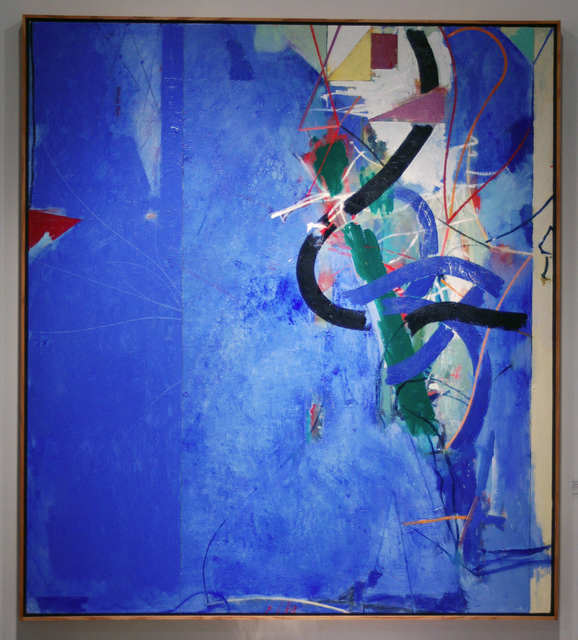 , 'Sawmill Creek,' 1998, Atrium Gallery