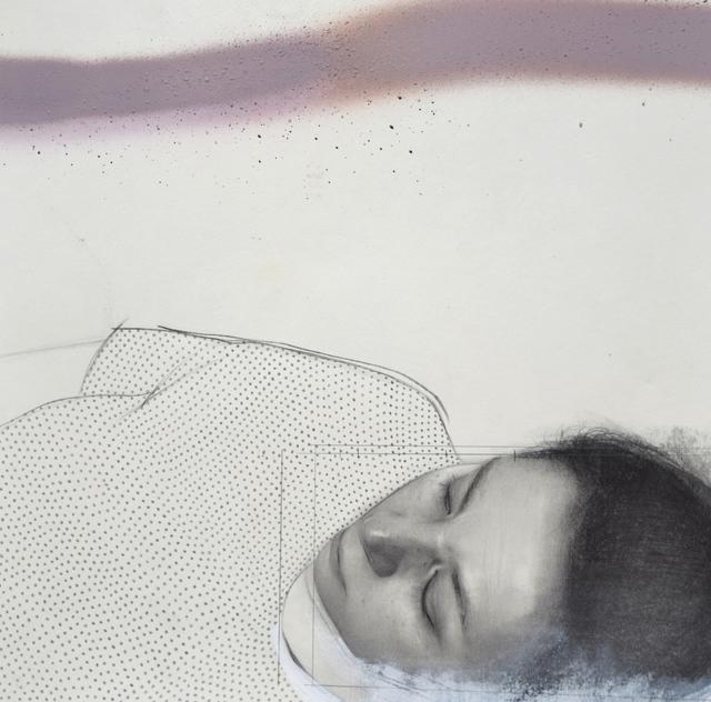 , 'Pacific,' 2016, Robert Kananaj Gallery