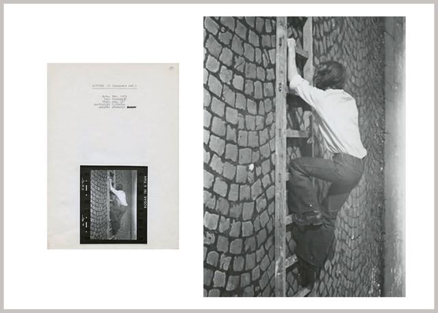 , 'Action II,' 1973, Art Encounters Foundation